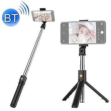 Stick Selfie, K07 Bluetooth 4.0 teléfono móvil Bluetooth Ajustable ...