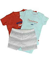 Carter's 3 Piece Set (Baby)
