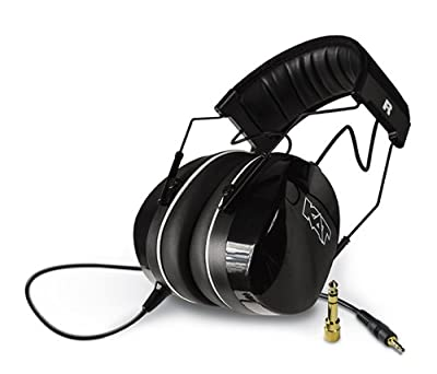 KAT Percussion KTUI26 Ultra Isolation Headphones from KAT Percussion