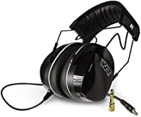 KAT Percussion KTUI26 Ultra Isolation Headphones- Best in Value