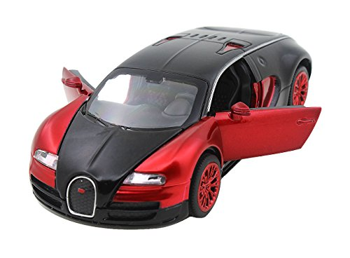 bugatti-veyron-132-alloy-diecast-car-model-collection-lightsound-red-with-color-packaging-toys-for-k