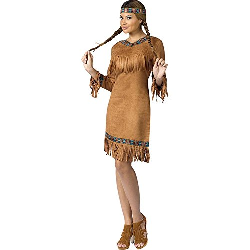 Fun World Womens American Costume