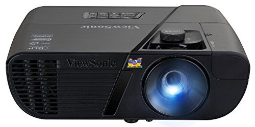 ViewSonic PRO7827HD Rec 709 Theater Projector