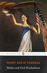 Walden and Civil Disobedience (Penguin American Library)