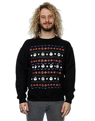 Icon Mens Sweatshirt - 5