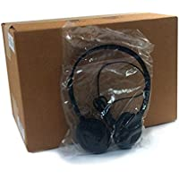 Classroom Testing Stereo Headphones - 25 Pack