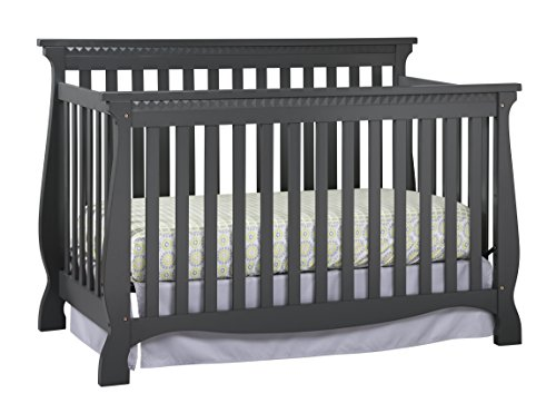 Stork Craft Venetian Convertible Crib