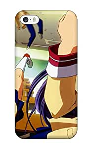 Hot KIWEbPs2773FWLpV Case Cover Protector For Iphone 5/5s- Clannad