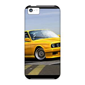 New Style GMcases Bmw E30 Premium Tpu Cover Case For Iphone 5c