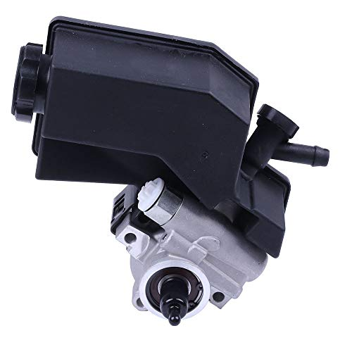 Grand Cherokee Power Steering - SCITOO Power Steering Pump Compatible for 2004 2005 2006 Dodge Ram 1500, 2003 2004 2005 2006 Dodge Viper, 2001 2002 2003 2004 Jeep Grand Cherokee 20-62608 Power Assist Pump