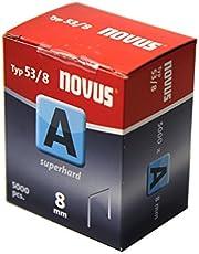 Novus A 53 fijne draadklemmen