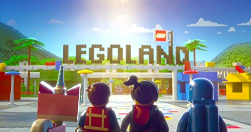 Legoland California Park 1 Attraction For 1 Day