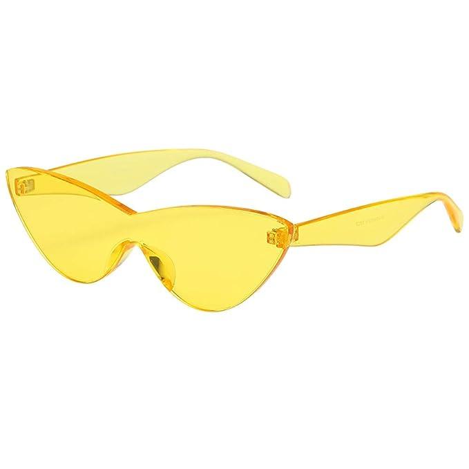 UKLoving Gafas de sol para mujer polarizadas UV400 gafa de ...