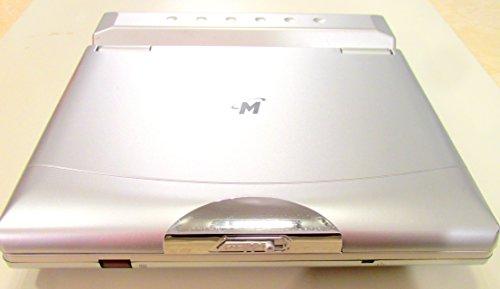 Memorex Dvd Player Tv - 6