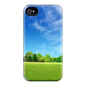 For Case Ipod Touch 5 Covers Cases - Eco-friendly Packaging(green Home)
