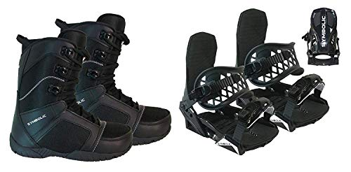 Snowboard Bindings Boots Trainers4me