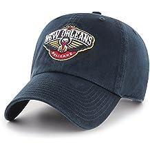 OTS NBA Unisex-Adult Challenger Adjustable Hat