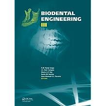 Biodental Engineering III