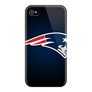 Special Design Back New England Patriots Phone For Case Iphone 6 4.7inch Cover