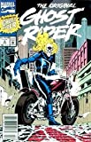 Ghost Rider, Original, Edition# 8