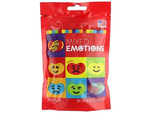 099 Jelly Beans Mixed Emotion ()