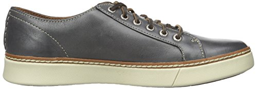 Sperry Top-sider Mens Clipper Ltt Oxford Charcoal