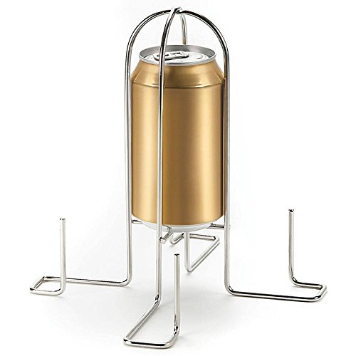 Outset QS54 Flavor Roaster for Chicken and Potatoes, Stainless Steel