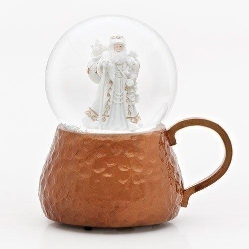 Copper Santa - 9