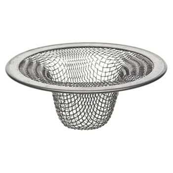 Amazon Com Danco Bathroom Lavatory Mesh Strainer