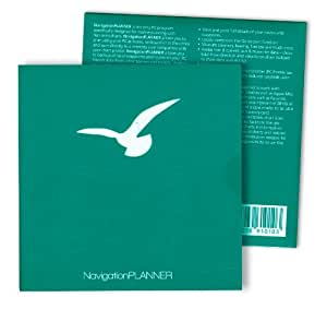 Navionics Navplanner - Software de navegación para PC