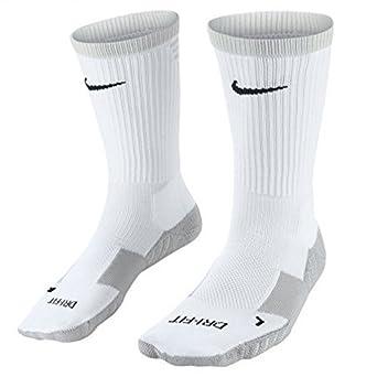 Nike Team MatchFit Core Crew Sock - Calcetines de fútbol Unisex