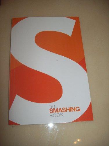 """""""The Smashing Book"""" av Vitaly Friedman"""