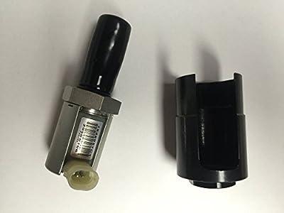NEW FORD DIESEL 6.0L 03-10 IPR VALVE Fuel Injection Pressure Regulator KIT ( IPR & SOCKET )