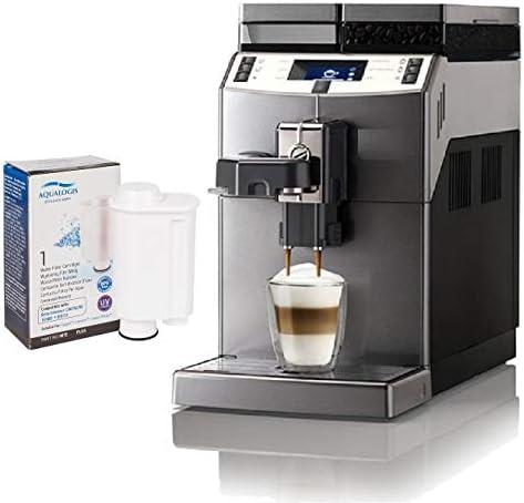Aqualogis - Filtro de agua compatible con Brita Intenza+ CA6702/00 151081 RI9113, para Saeco, Gaggia y Philips: Amazon.es: Hogar