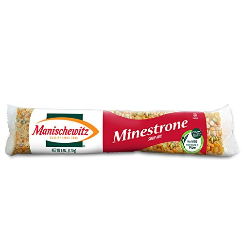 - Manischewitz Soup Mix Minestrone Pack of 4