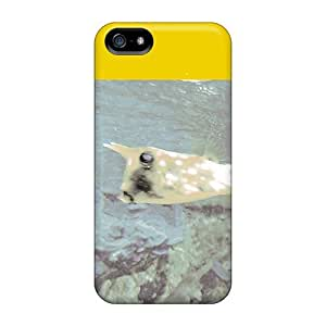 IqJ664VNWB Case Cover For Iphone 5/5s/ Awesome Phone Case BY icecream design