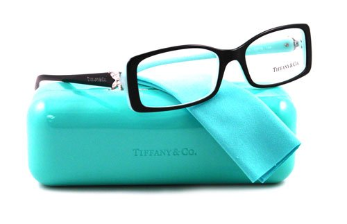 c21c0901d30 Image Unavailable. Image not available for. Colour  TIFFANY 2043B color 8055  Eyeglasses