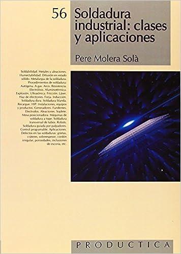 Soldadura Industrial/Industrial Welding (Spanish Edition) (Spanish)
