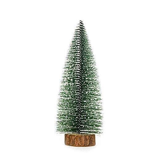 (Christmas Tree Decorations Mini Christmas Tree Ornaments Artificial Christmas Tree Table)