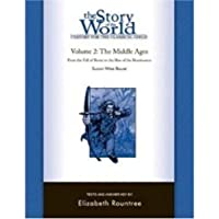Story of the World, Vol. 2 Test and Answer Key: History for the Classical Child: The Middle Ages: 0