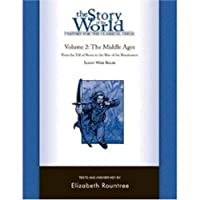 The Story of the World: History for the Classical Child: The Middle Ages: Tests and Answer Key (Vol. 2)  (Story of the World)