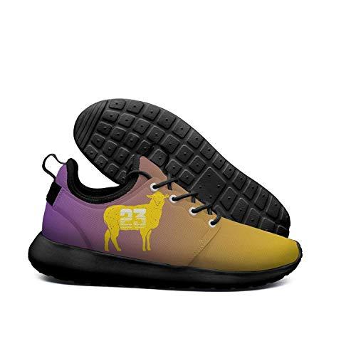 homme / femme Jaune de deux légers roshe g.o.a.t 23 Jaune femme  goat mode basket baskets mesh chaussures de nombreuses variétés chic boutique fonction spéciale aw24417 précieux ff7be9