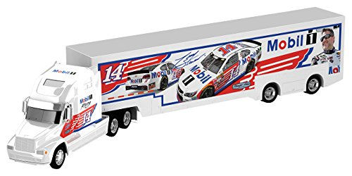 Lionel Nascar Collectables Tony Stewart #14 Mobil 1 2016 Chevrolet SS NASCAR Diecast Car (1/64 (Diecast Hauler Collectible)