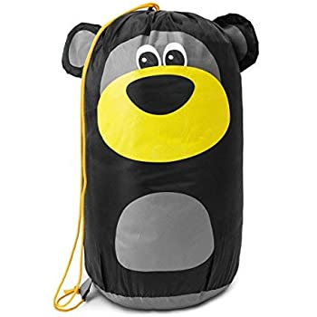 Amazon Com Sleepy Bear Slumber Sack Sleeping Bag Baby