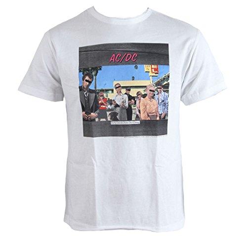 Deeds Dirty shirt Tee dc Hommes Pour Amplified Ac Mã©tal Zav210ddc vHawqxWA