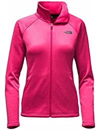 Womens Agave Full Zip Fleece Jacket