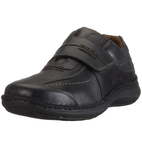 Herren Schwarz Josef Schwarz 91 Sneaker 43332 Alec 600 Seibel OwqWa8qXrB