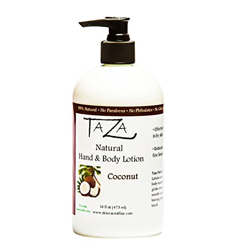 Premium Taza Natural Coconut Contains