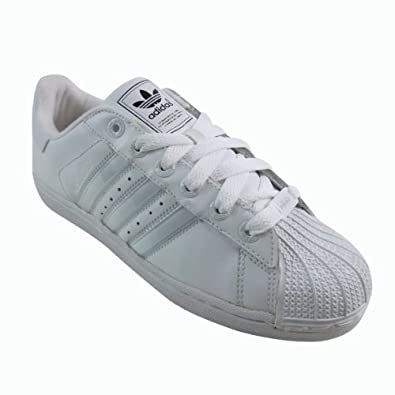 adidas adicolor superstar 2 is white leather trainer