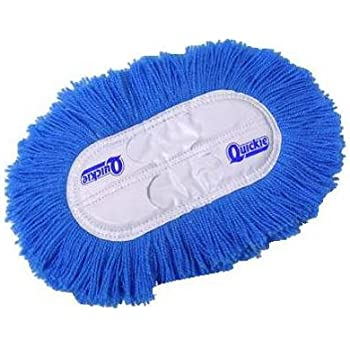 Amazon Com Quickie Mfg 0654 Dust Mop Refill Pack Of 6
